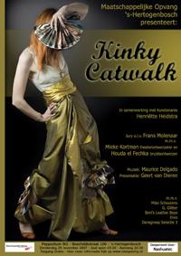 Kinky Catwalk